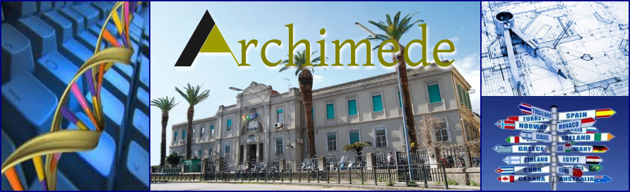 "Liceo Scientifico e Linguistico Statale ""Archimede"" - Messina"